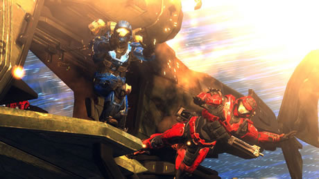 Halo Reach Title Update - Halopedia the Halo encyclopedia