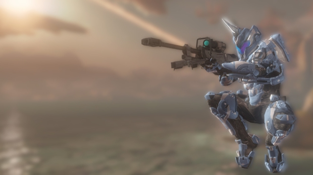 Halo 4 Snipers