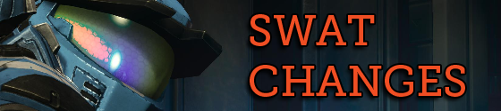 SWAT-Changes