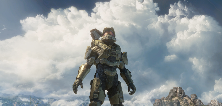 Matchmaking i Halo 4