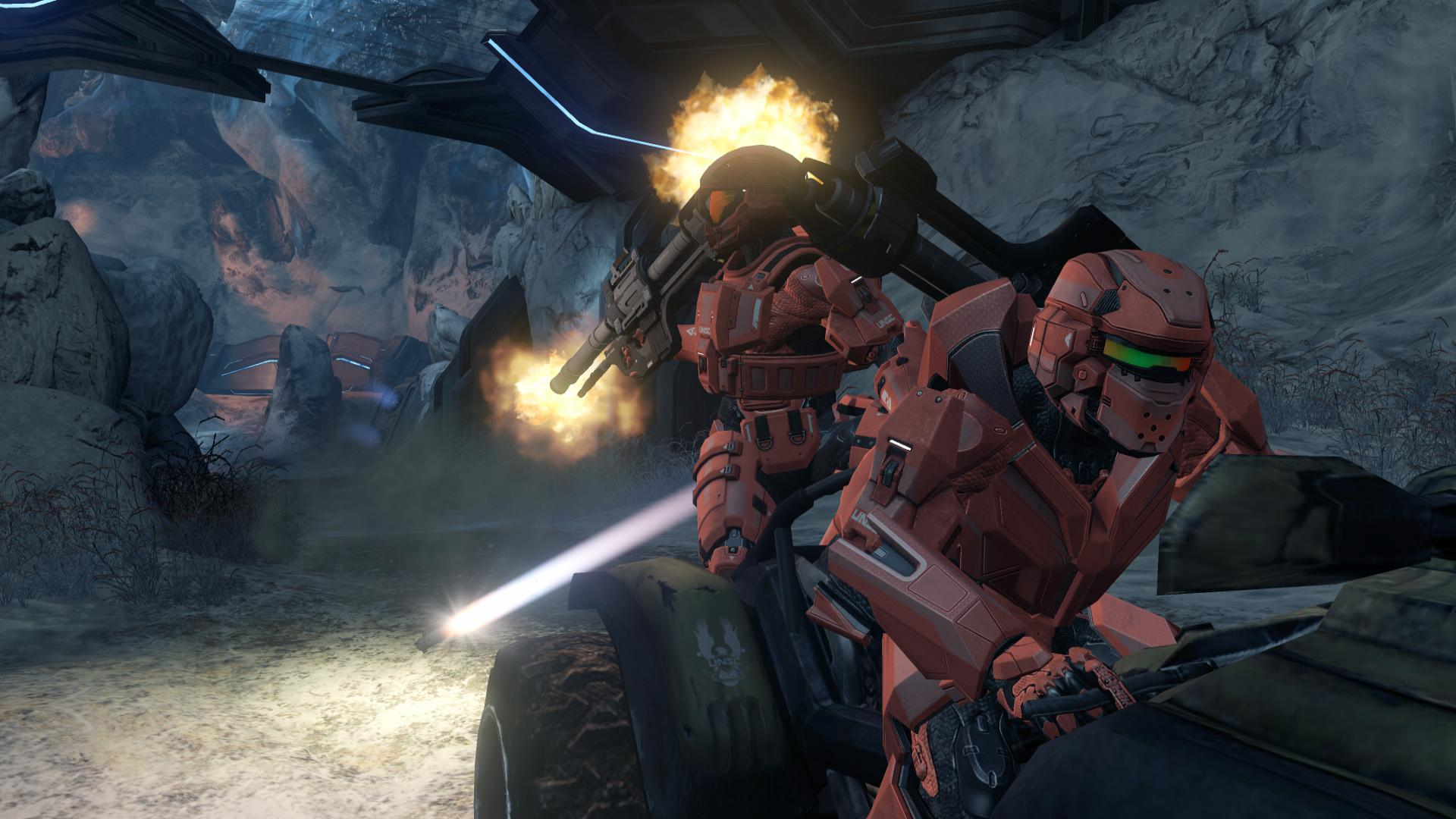 halo 4 matchmaking update 2014