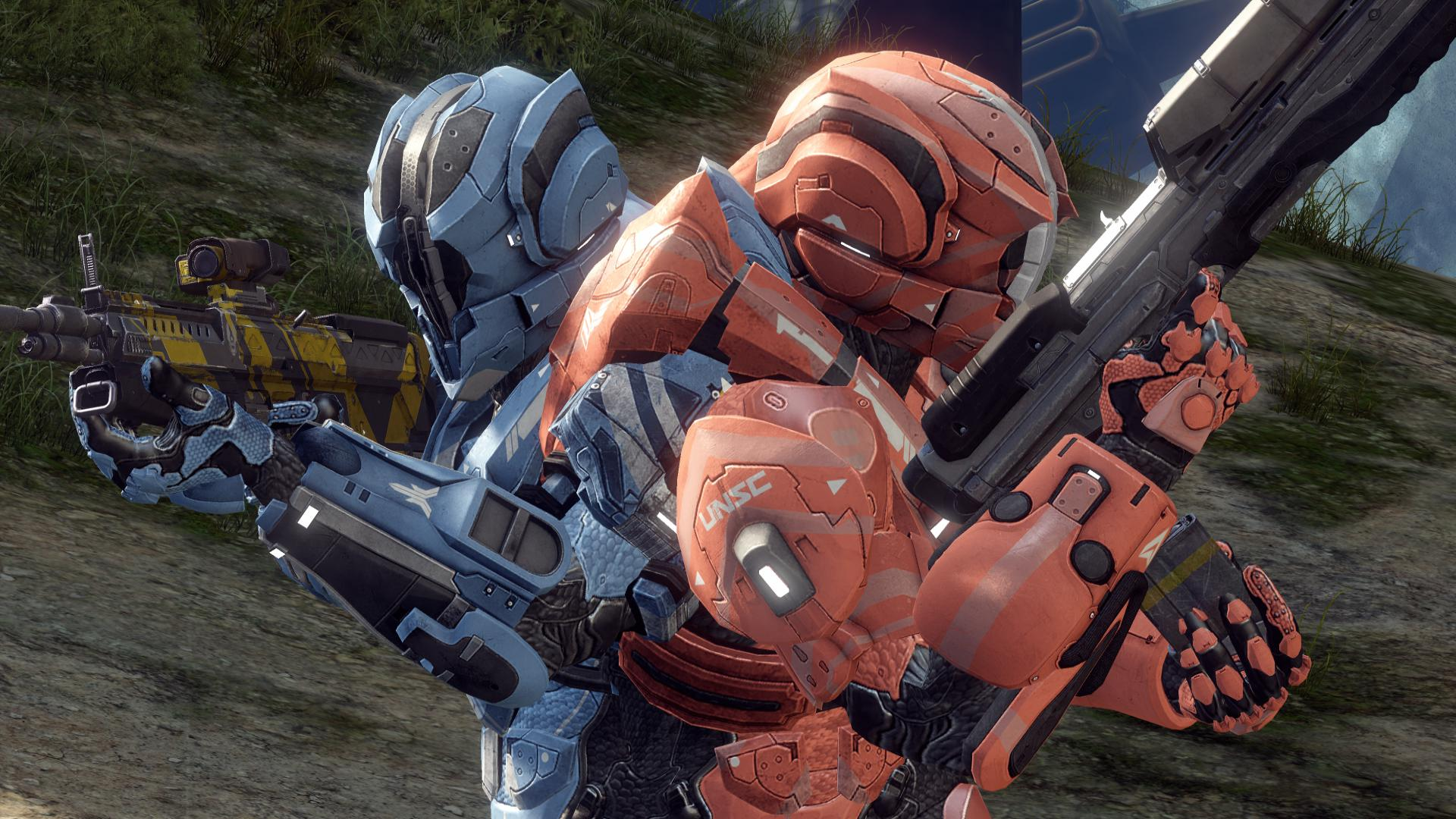 Halo 4 matchmaking update 2014